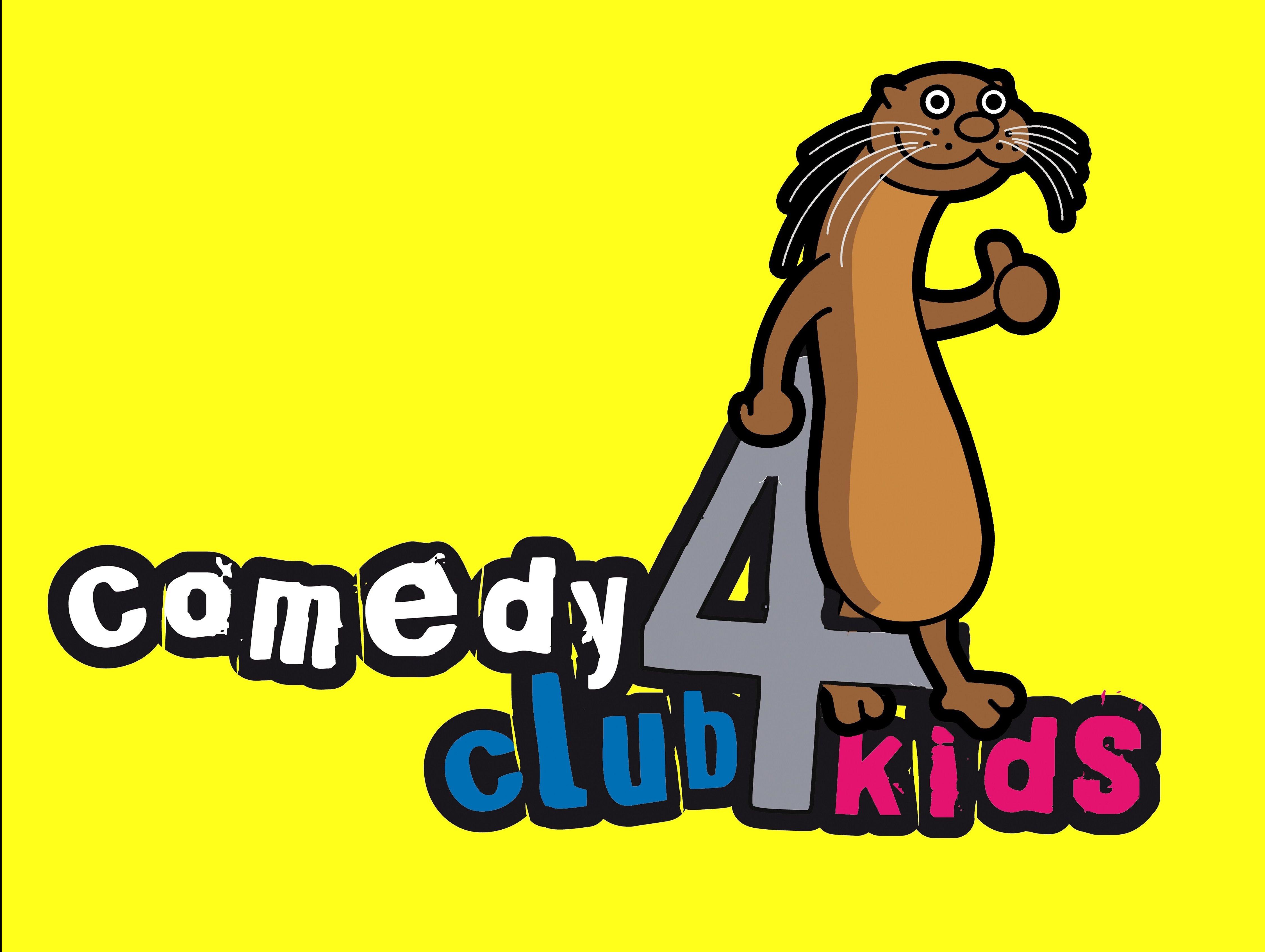 Comedy Club 4 Kids image