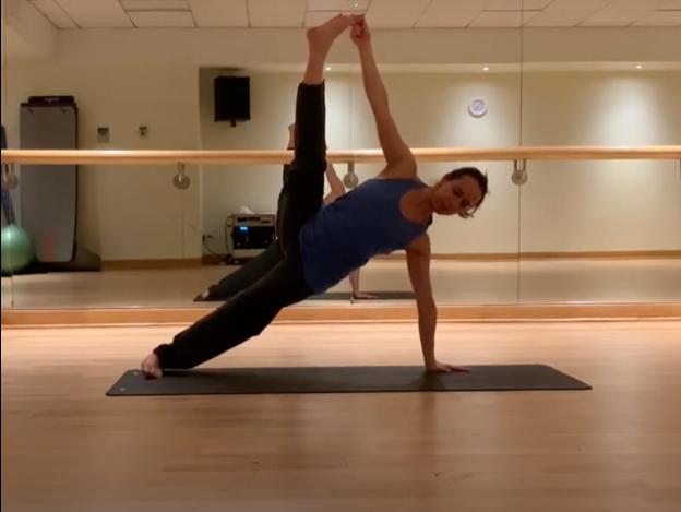 Ashtanga Yoga with Eve Khambatta image