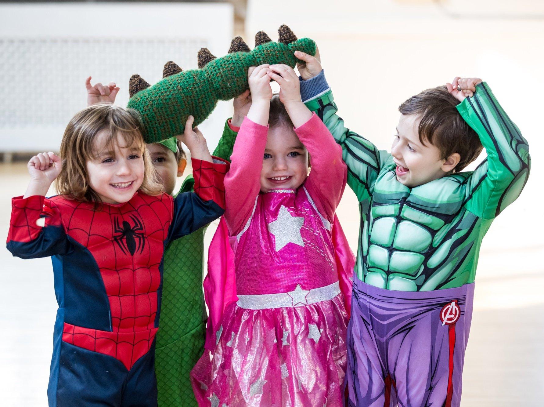 The Little Hero Company image