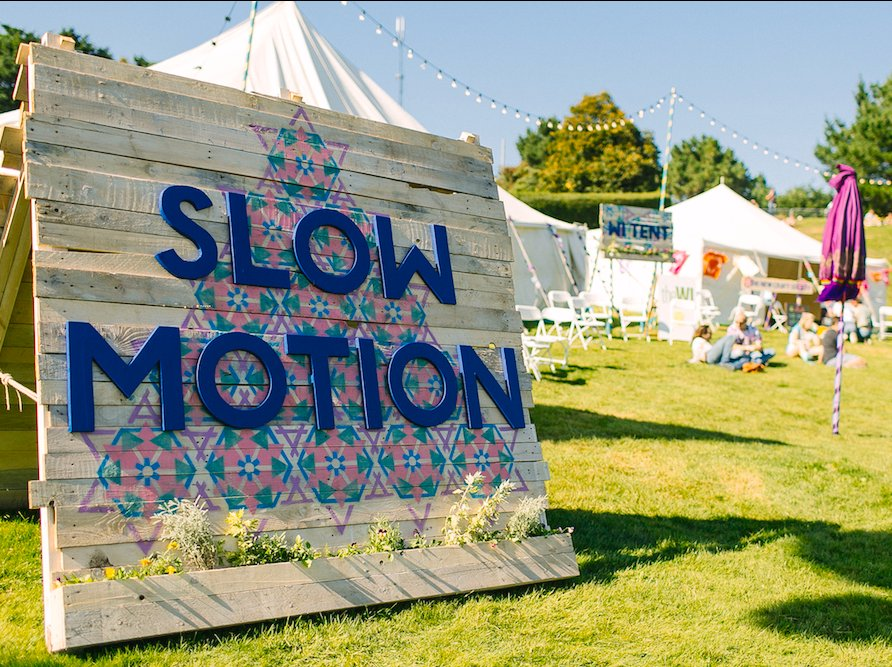 Slow Motion Therapists & Treatments Available to Prebook Now  image