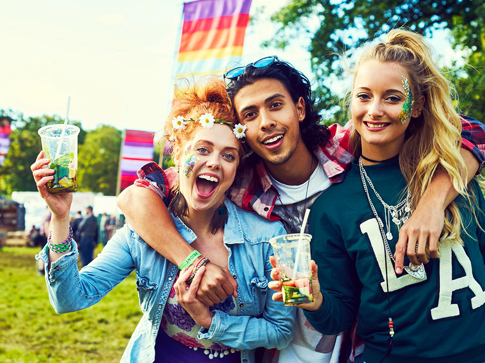 Barclaycard is your pass to exclusive event perks image