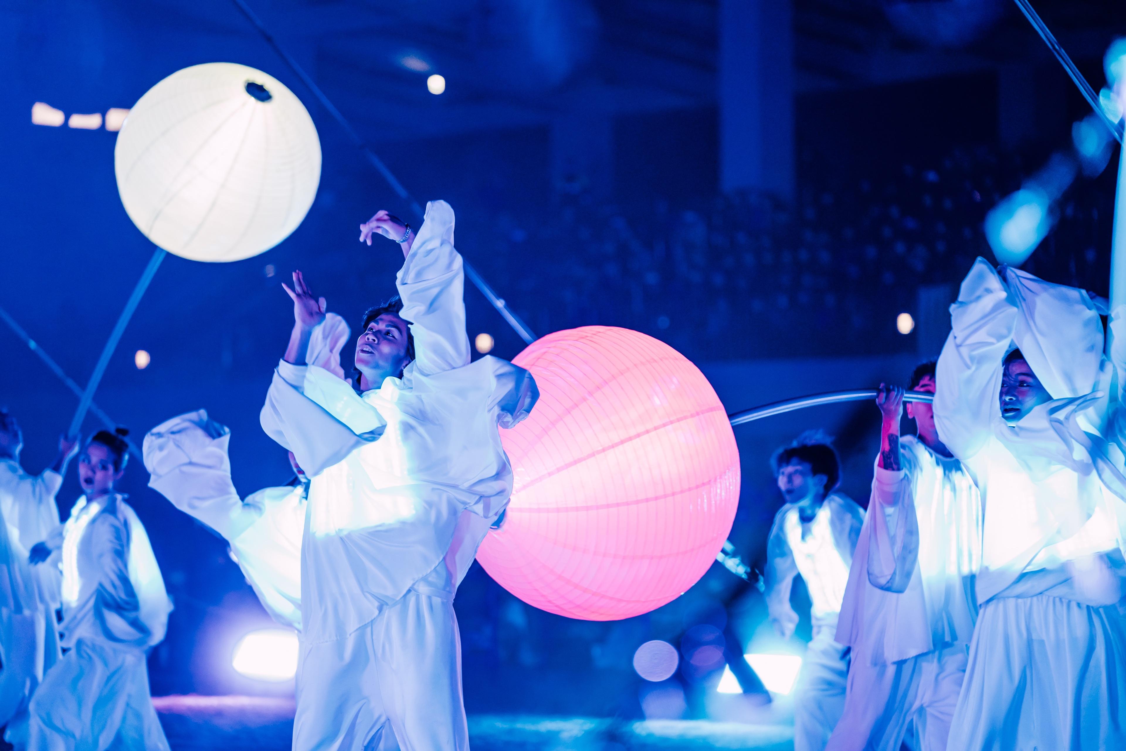 Join Cirque Bijou's Dance Workshops image