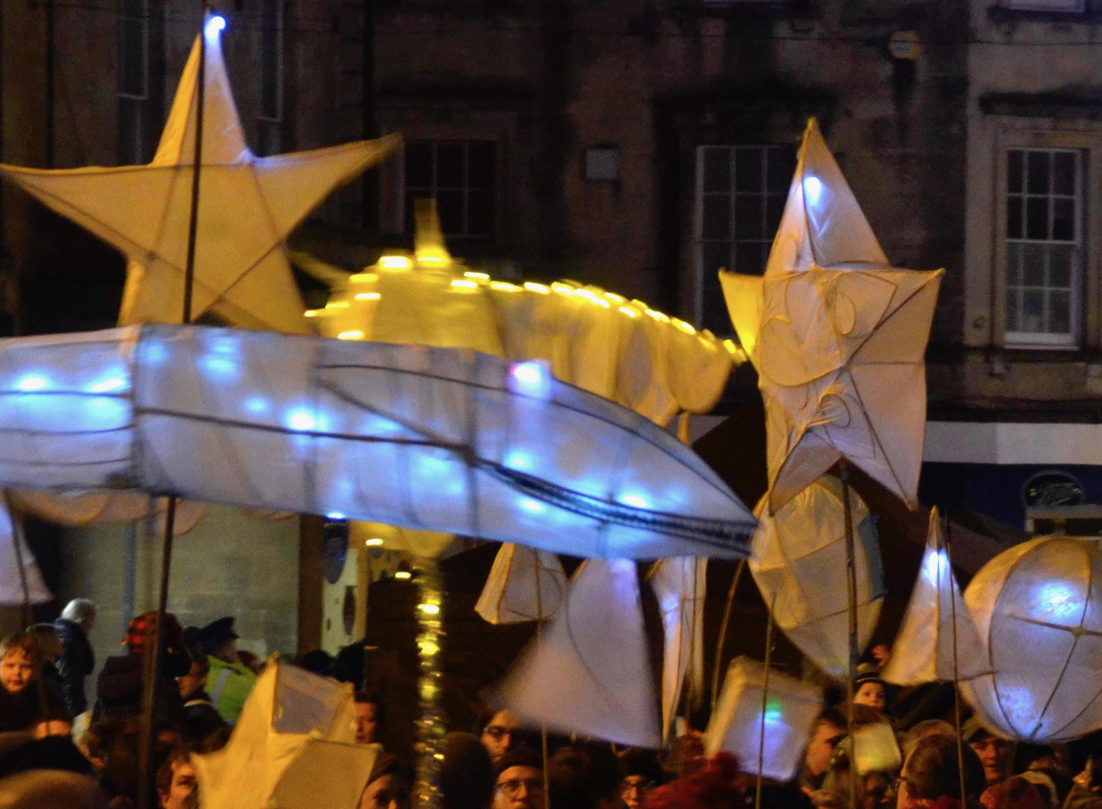Lantern Making workshops image