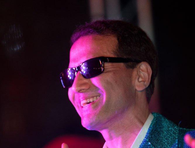 Dr DJ  image