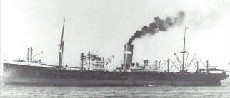 Bennendijk, SS ('The Benny') image
