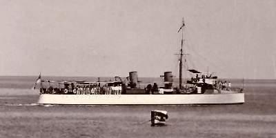 Boxer, HMS image