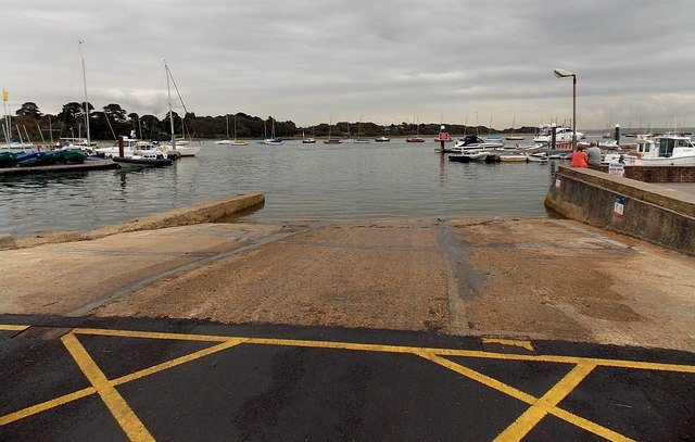 Lymington, Hampshire image