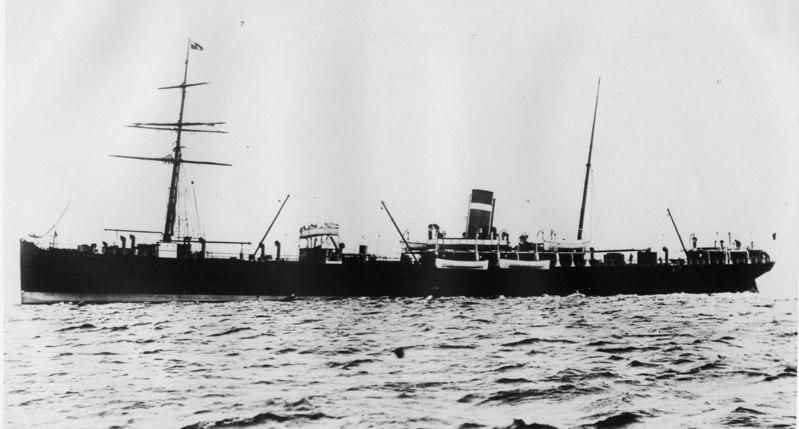 SS Pomeranian