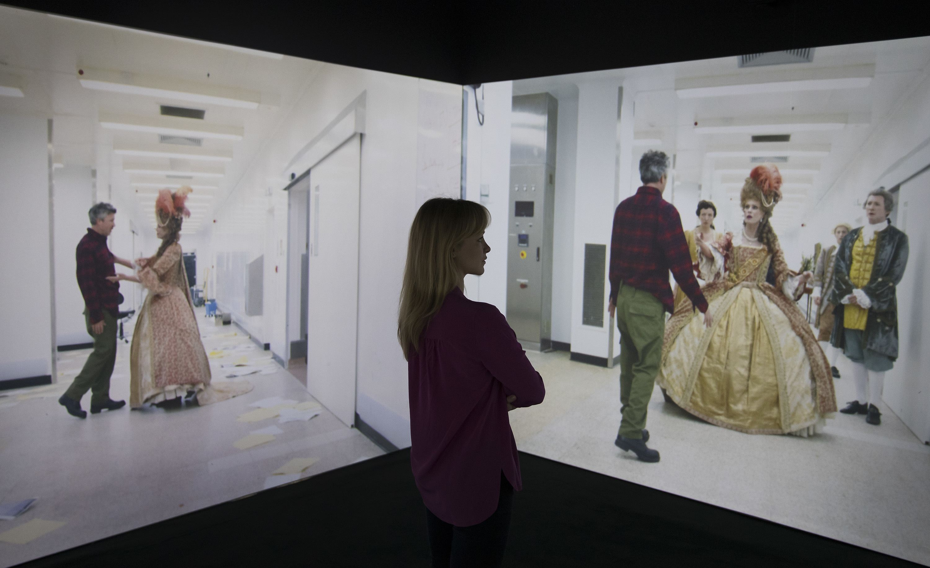 'Daydreaming with Stanley Kubrick' at  Somerset House, 6 July - 24 August (c) Peter Macdiarmid, Courtesy Somerset House (15).JPG