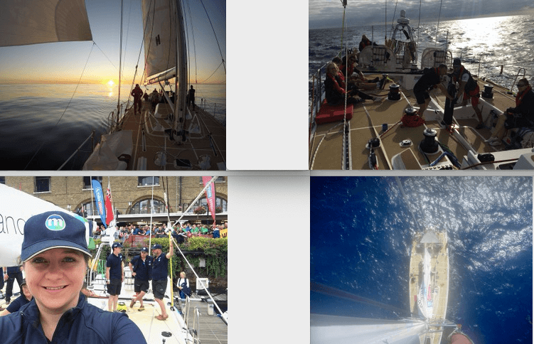 Lessons from Ocean Racing – Surviving Lockdown image