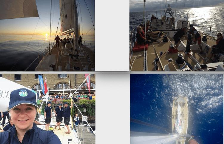 Lessons from Ocean Racing – Surviving Lockdown image