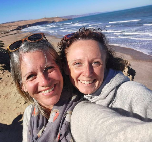 travelling in covid girlsroadtrip essaouira morocco travel2021