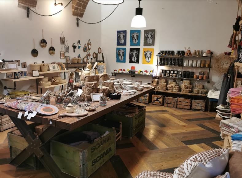 concept store essaouira