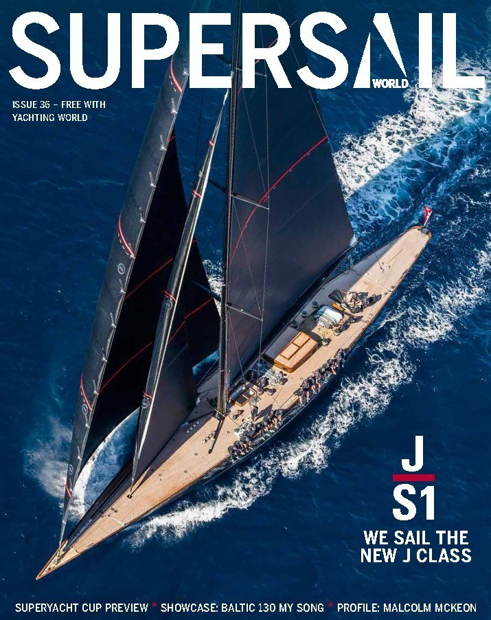 SuperSail World June 2017