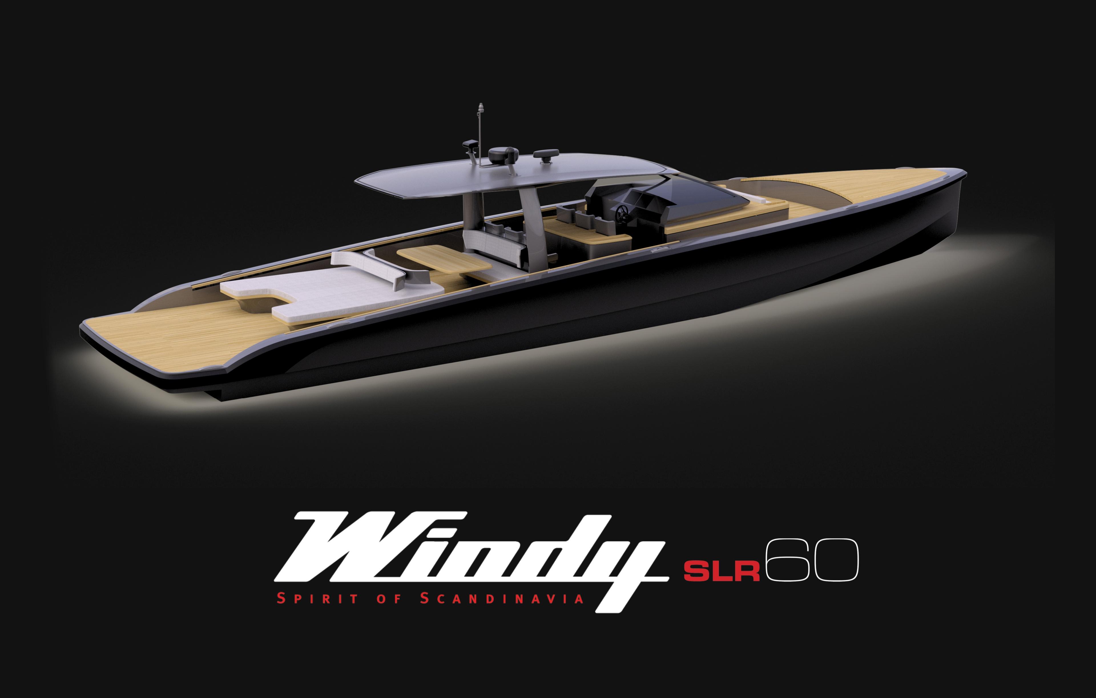 Windy SLR 60