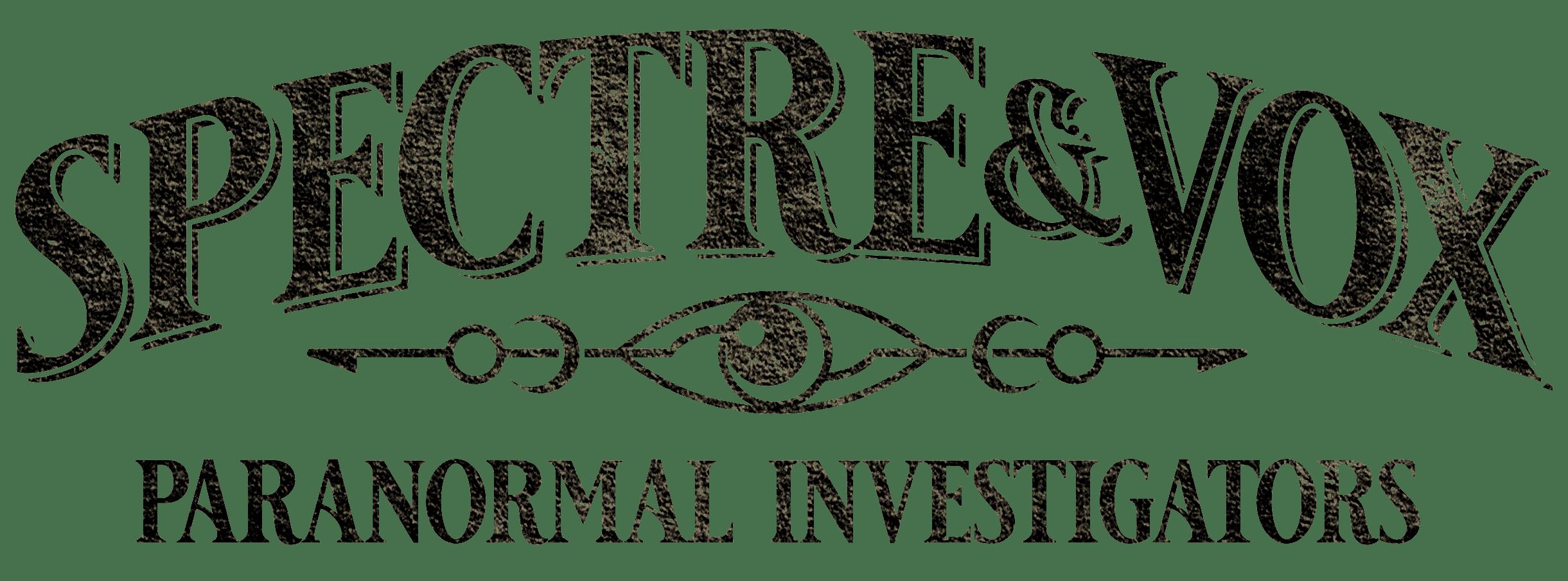 Spectre & Vox logo