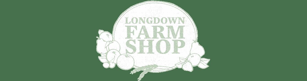 Longdown Farm Shop Logo