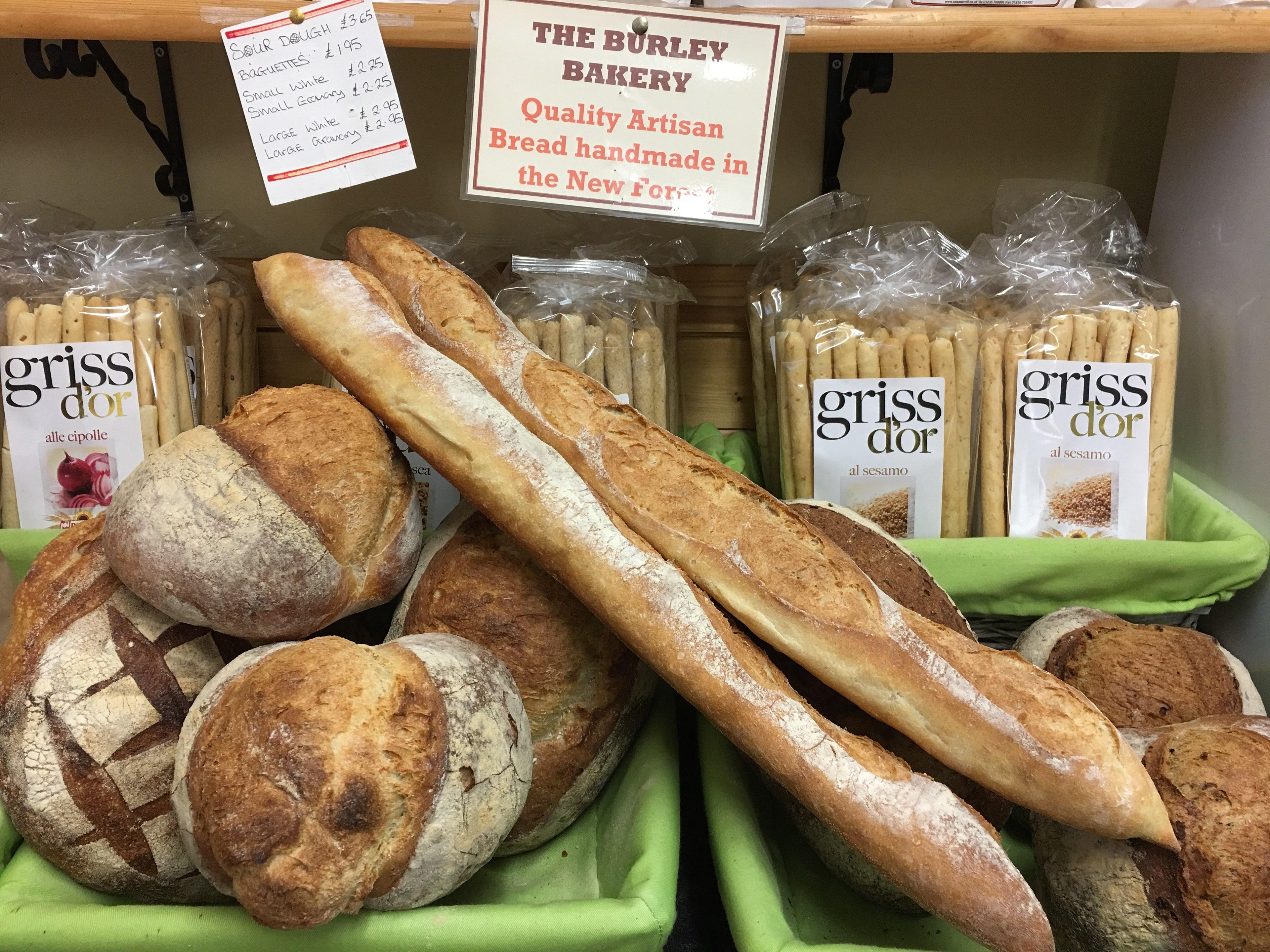 Burley Bakers bread.JPG