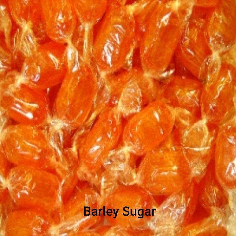 Barley Sugars image