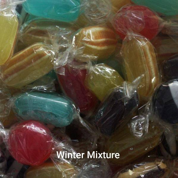 Winter Mixture image