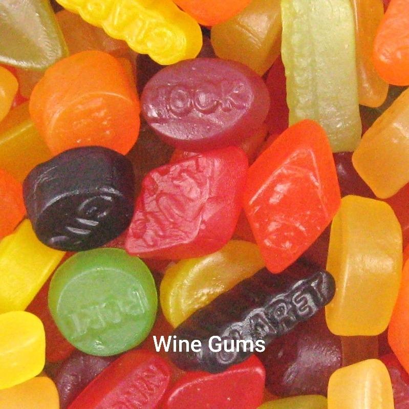 Wine Gums image