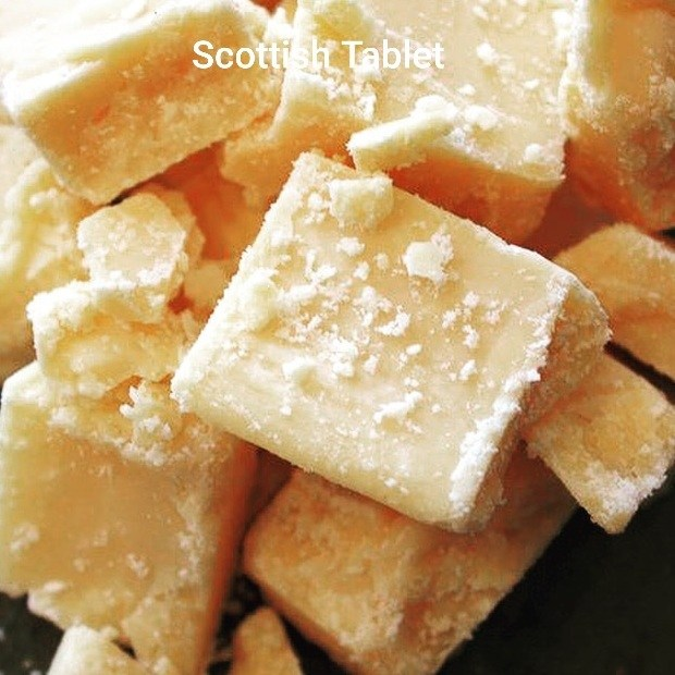 Scottish Tablet image
