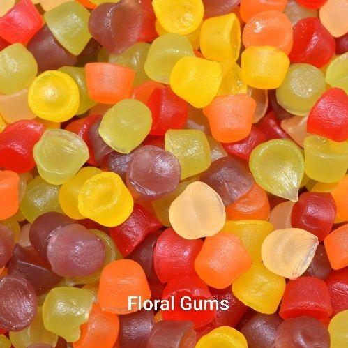 Floral gums image