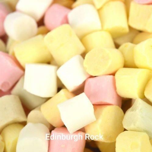 Edinburgh Rock image