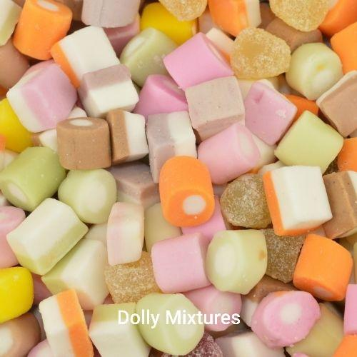 Dolly Mixtures image