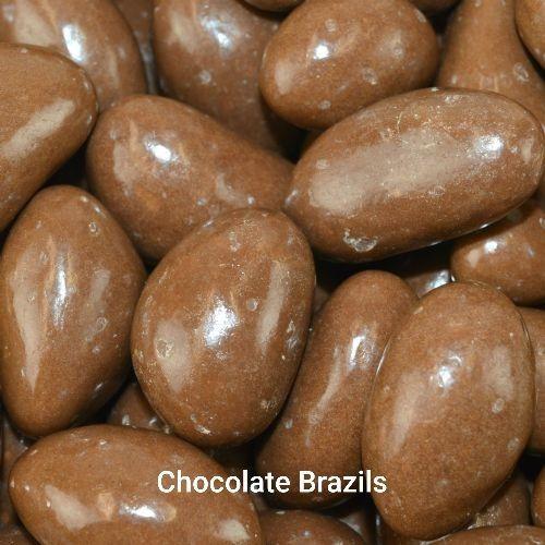 Chocolate Brazils image