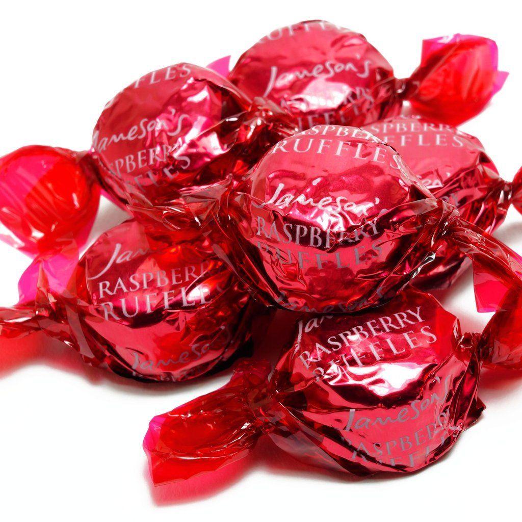 Raspberry Ruffles image