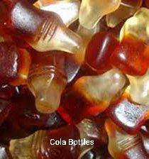 Cola Bottles image