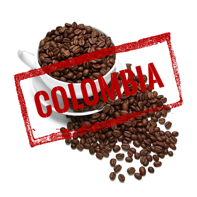 COLOMBIAN  image