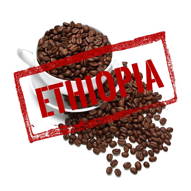 ETHIOPIAN MOCHA image