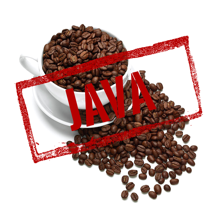 OLD BROWN JAVA image