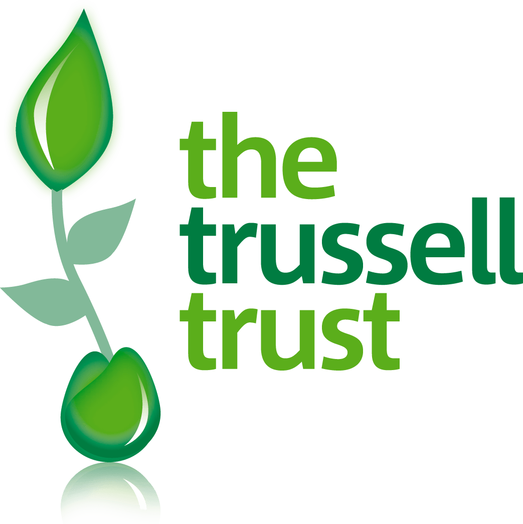 Trussel Trust Logo