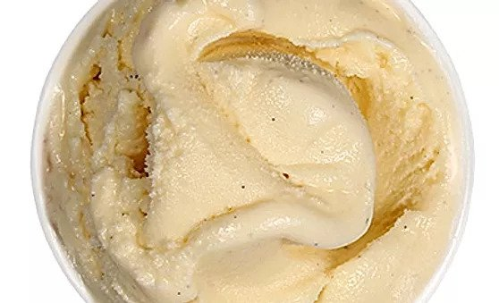 Banana nice-cream