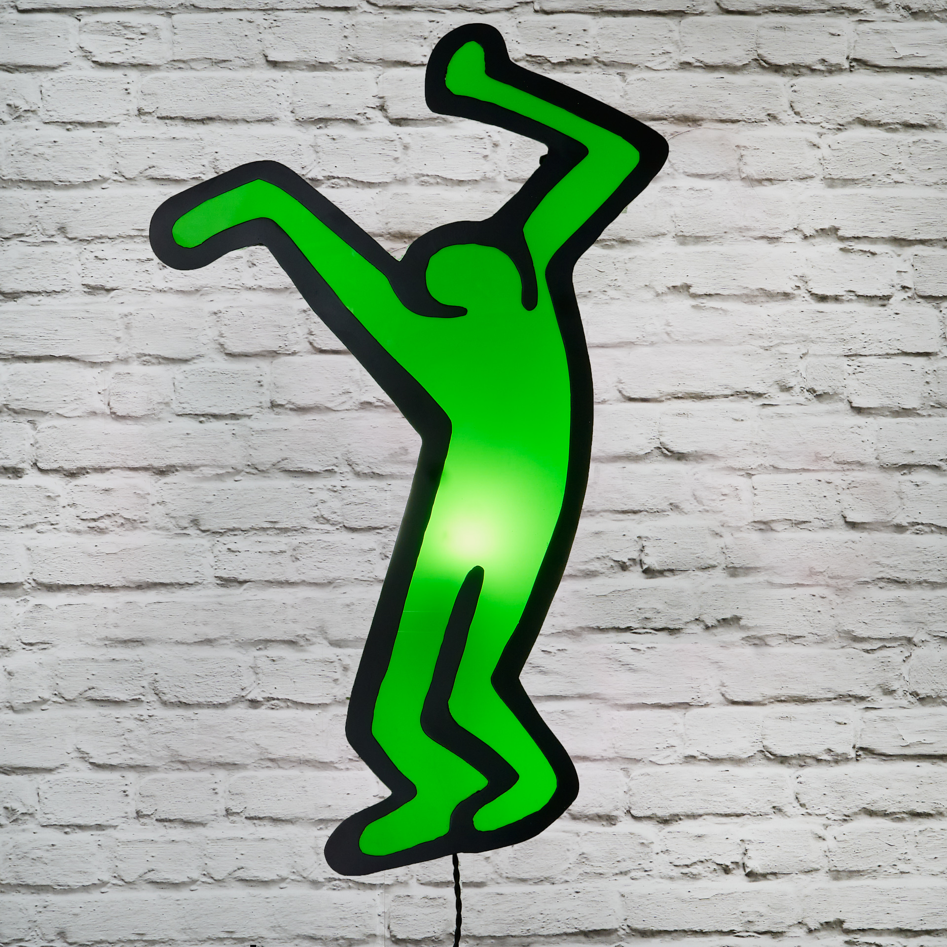 Free Form Green