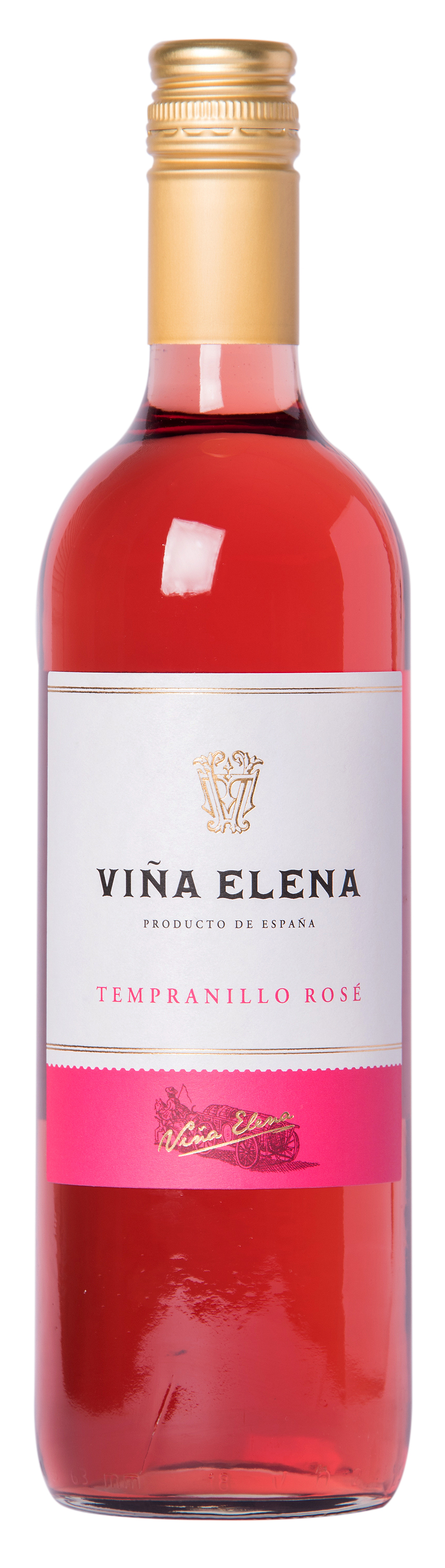 Vina Elena Tempranillo Rose 75cl