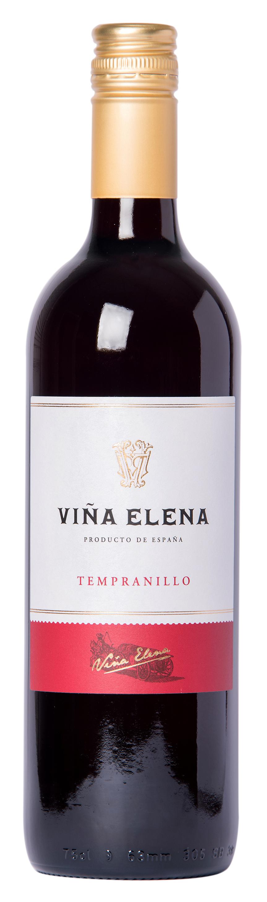 Vina Elena Tempranillo 75cl