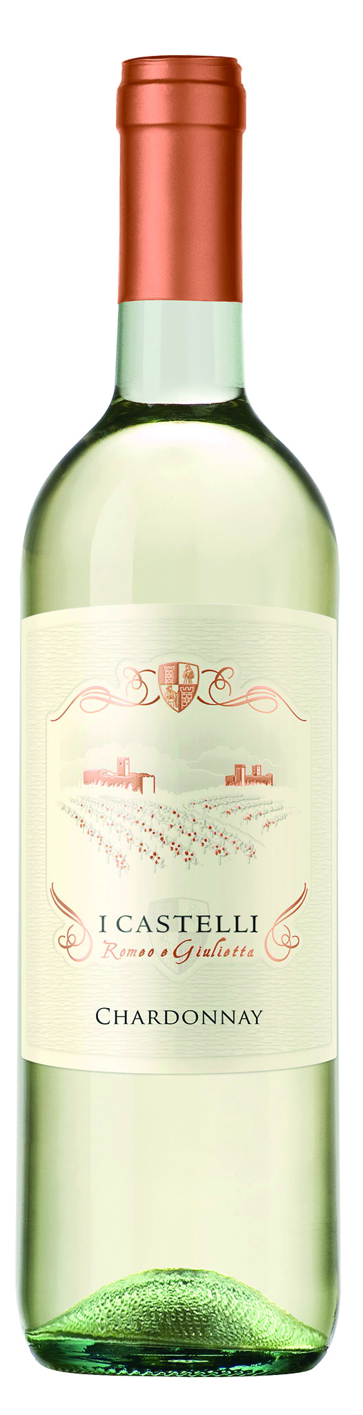 I Castelli Chardonnay IGT 75cl