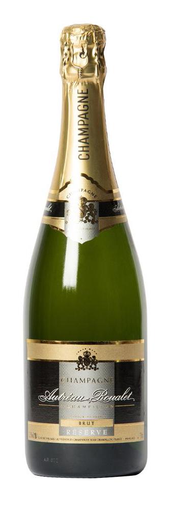 Autreau Roualet Brut Champagne 75cl