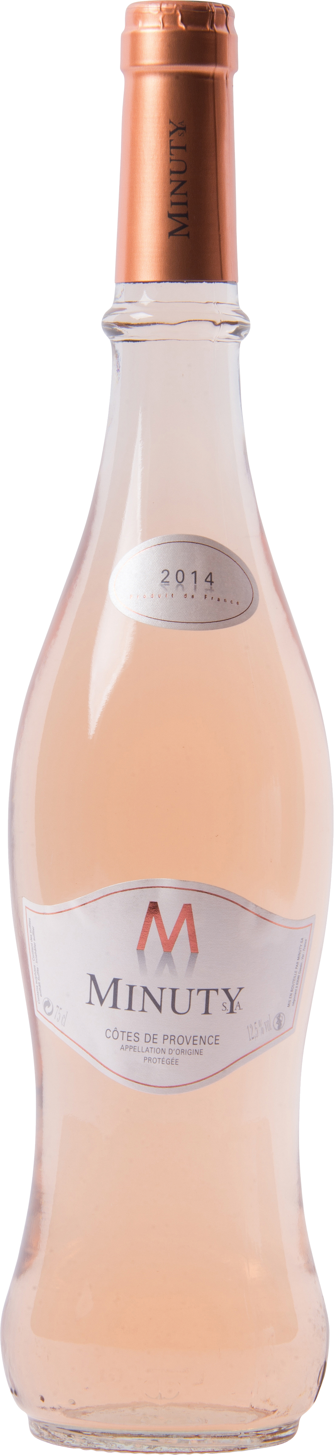 Chateau Minuty M Provence Rose 75cl