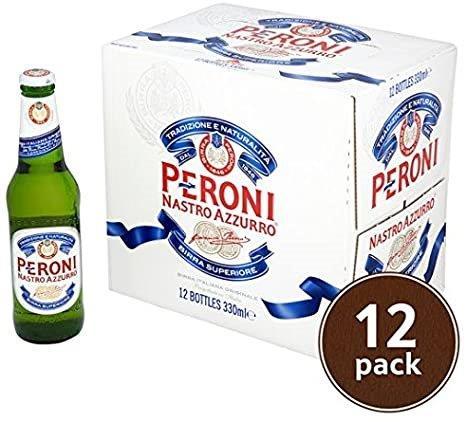 Peroni Lager