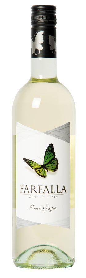 Farfalla Pinot Grigio 75CL