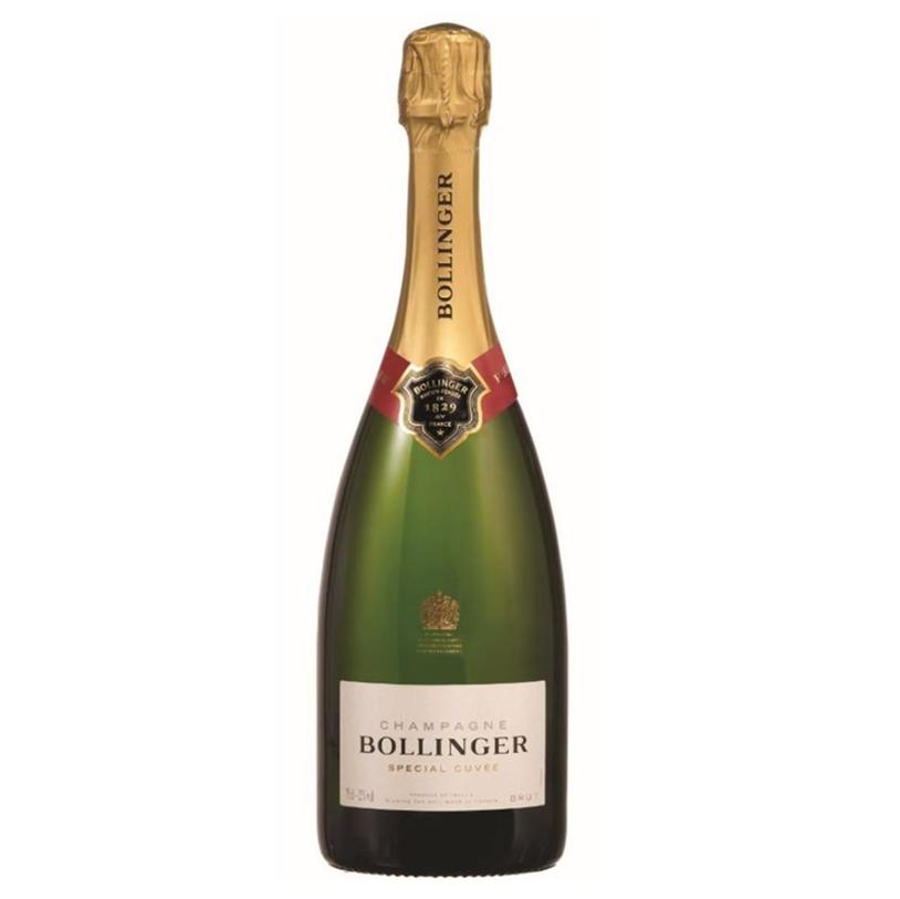 Bollinger Champagne 75cl