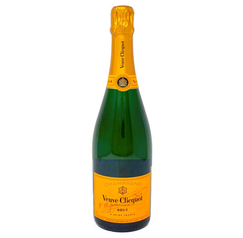 Veuve Clicquot Champagne 75cl