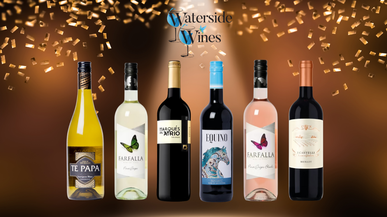Six of our most popular wines for Summer & Autumn 2021