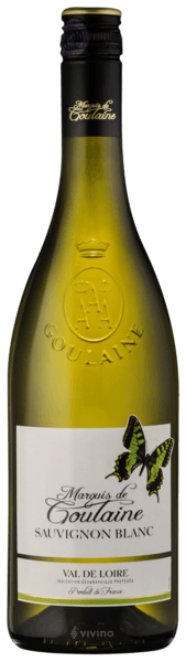 Marquis de Goulaine sauvignon Blanc