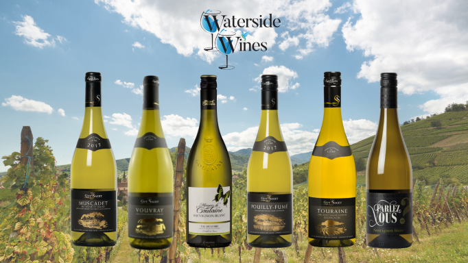 Top French White Wine Collection